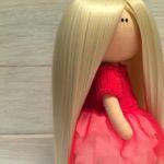 Anyuta__dolls - Ярмарка Мастеров - ручная работа, handmade