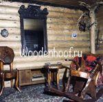 woodenhoof