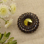 Little Crystal Jewelry - Ярмарка Мастеров - ручная работа, handmade