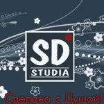 SD-Studia - Ярмарка Мастеров - ручная работа, handmade