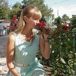Аня Лимина (vishivkabisser) - Ярмарка Мастеров - ручная работа, handmade