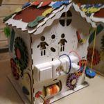 Игрушки из дерева  IWOODPLAY - Ярмарка Мастеров - ручная работа, handmade