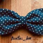 Bowties_hm - Ярмарка Мастеров - ручная работа, handmade
