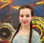 Katunina Daria - Ярмарка Мастеров - ручная работа, handmade