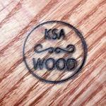 KSAWOOD - Ярмарка Мастеров - ручная работа, handmade