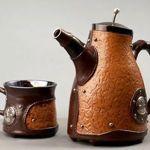 Керамика ручной работы - Ярмарка Мастеров - ручная работа, handmade