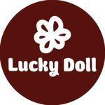 Lucky Doll - Ярмарка Мастеров - ручная работа, handmade