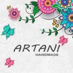 ARTANI (Татьяна) - Ярмарка Мастеров - ручная работа, handmade