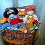 Бабушкин сундучок - Ярмарка Мастеров - ручная работа, handmade