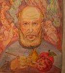 Авторская керамика Бориса Тряпицына - Ярмарка Мастеров - ручная работа, handmade