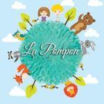 La_pompon - Ярмарка Мастеров - ручная работа, handmade