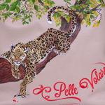 Pelle Volare - Livemaster - handmade