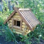 Exclusive-wood - Livemaster - handmade