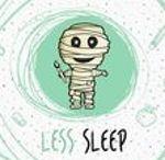 lesssleep