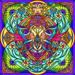 Медитана - Ярмарка Мастеров - ручная работа, handmade