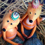 Favouritedools - Livemaster - handmade