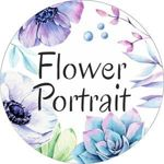 flowerportrait