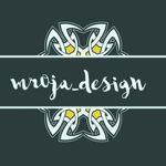 mroja_design - Ярмарка Мастеров - ручная работа, handmade