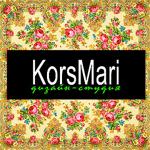 korsmari
