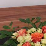 Живые цветы в коробке от Юлии (vivoflor) - Ярмарка Мастеров - ручная работа, handmade