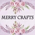 Рыжова Анастасия (merrycrafts) - Ярмарка Мастеров - ручная работа, handmade