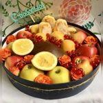 Вкусные букеты - Ярмарка Мастеров - ручная работа, handmade