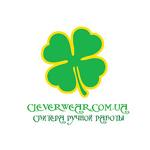 Cleverwear - Ярмарка Мастеров - ручная работа, handmade