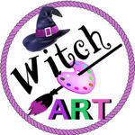witch-art
