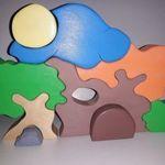 Пестовская игрушка - Ярмарка Мастеров - ручная работа, handmade