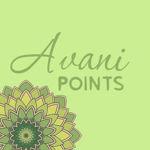 avanipoints