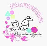 Romanna - Ярмарка Мастеров - ручная работа, handmade