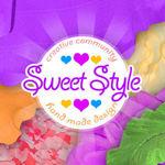 Sweet Style Studio (Антонина) - Ярмарка Мастеров - ручная работа, handmade