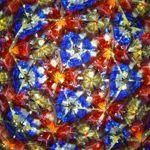 Калейдоскоп красок - Ярмарка Мастеров - ручная работа, handmade
