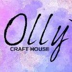 Olly`s craft house - Ярмарка Мастеров - ручная работа, handmade
