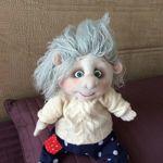 Мастерская игрушек Насти - Ярмарка Мастеров - ручная работа, handmade