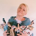 Muller's dolls - Ярмарка Мастеров - ручная работа, handmade