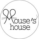 mouse-s-house