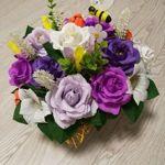 Irkinbari_sweet_bouquet - Ярмарка Мастеров - ручная работа, handmade