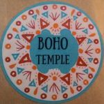 BOHO Temple - Ярмарка Мастеров - ручная работа, handmade