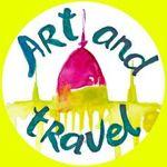 Открытки Путешествия и вдохновение (artandtravel) - Ярмарка Мастеров - ручная работа, handmade