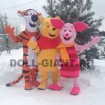 Ростовые куклы (doll-giant) - Ярмарка Мастеров - ручная работа, handmade