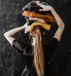 MESSWOOL - Ярмарка Мастеров - ручная работа, handmade