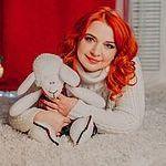 Рыжий хвостик (Юлия) - Ярмарка Мастеров - ручная работа, handmade