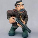 miniaturegun