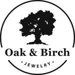 Oak & Birch украшения ручной работы - Ярмарка Мастеров - ручная работа, handmade