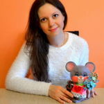 Екатерина Шевелёва (magic-rainbow) - Ярмарка Мастеров - ручная работа, handmade