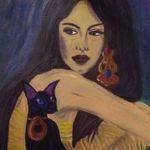 Ethnicaart - Ярмарка Мастеров - ручная работа, handmade