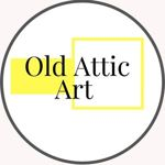 old-attic-art