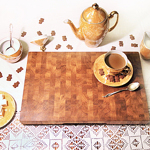 Ирина -Торцевые разделочные доски (afiwood) - Ярмарка Мастеров - ручная работа, handmade