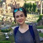 Arina Terekhina